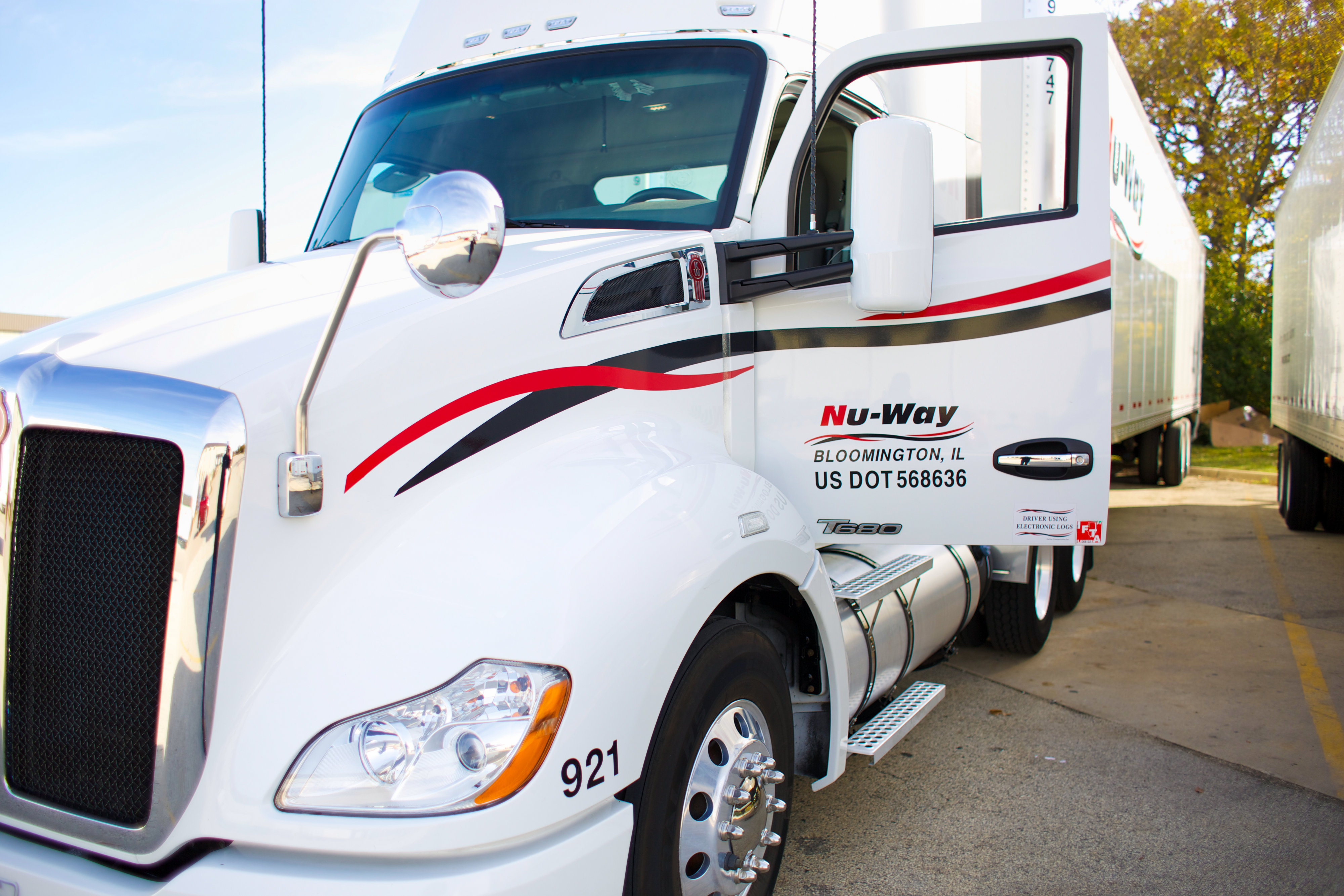 Nu-Way Transportation Dedicated to Great Service