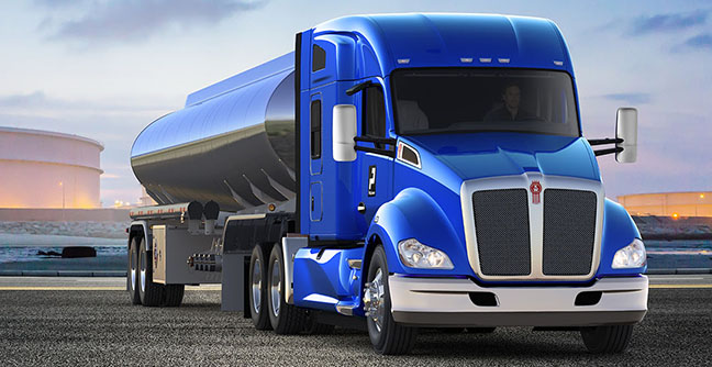 Leasing for Tanker Truck Operations